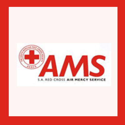 SA Red Cross Air Mercy Service