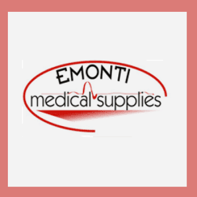 Emonti Medical Supplies Tel: (043) 732 1214
