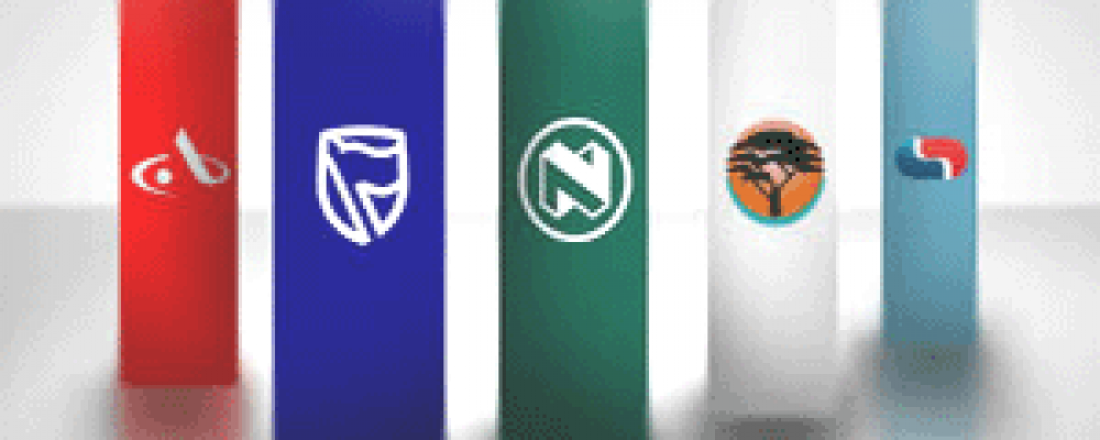 Top Banks of South Africa
