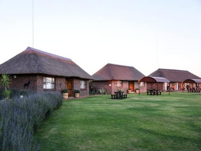 Uurpan Safari Lodge